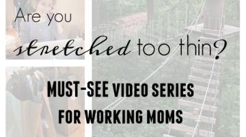 for all the tired moms out there: here's your lifeline