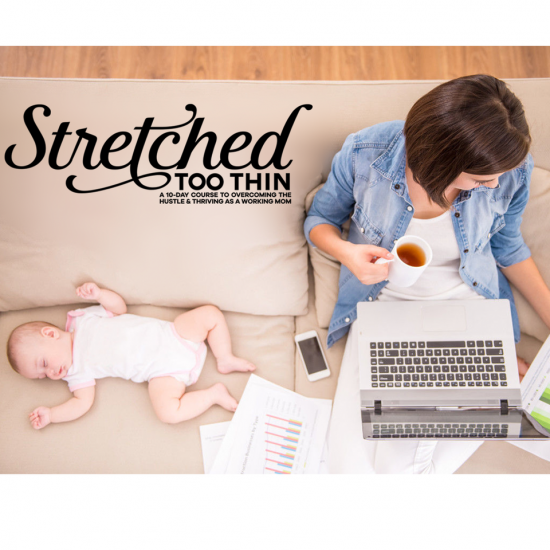 stretched too thin tips | teachmama.com