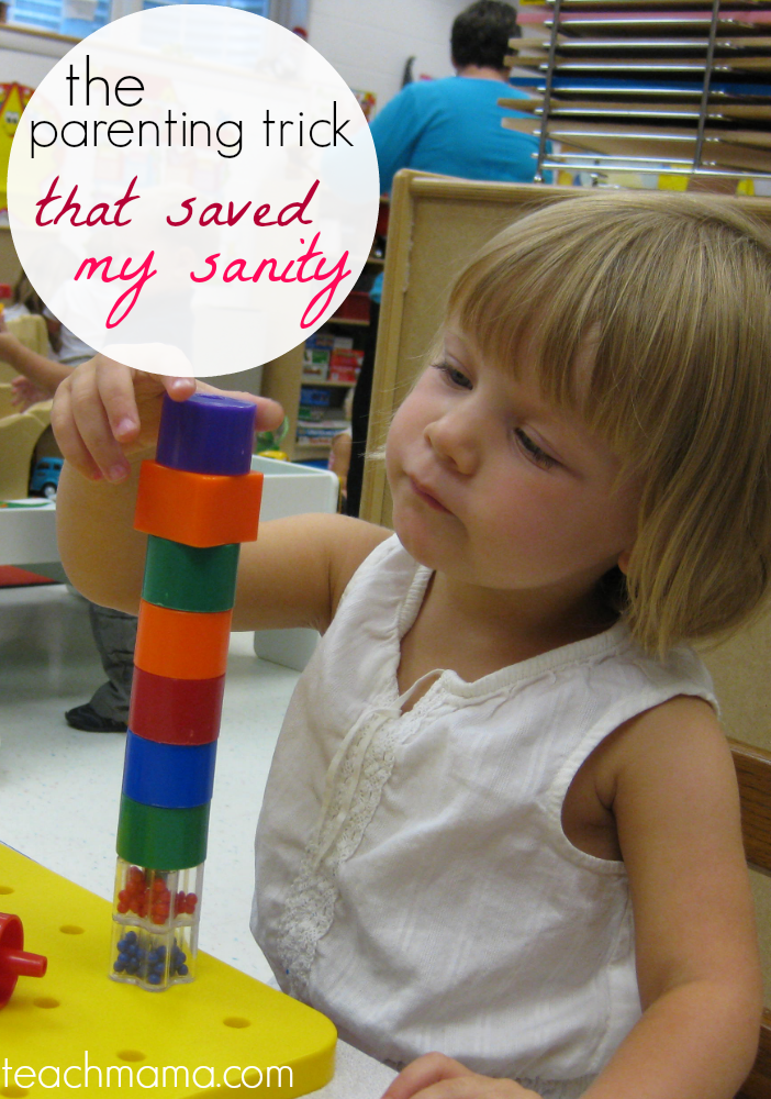 the parenting trick that saved my sanity: choices   teachmama.com