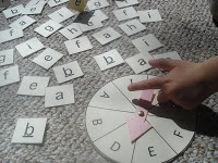 alphabet spin