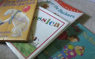 back-to-school books