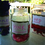 color jars