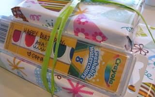 quick trick: bye, bye birthday cards