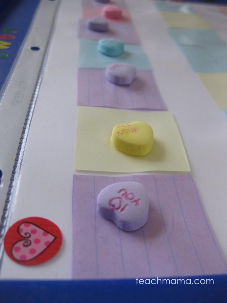 candy heart patterns   teachmama.com