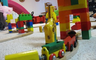 indoor fun with kids– the round up!