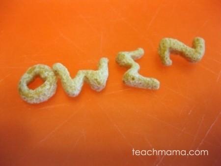 simple ways to help kids learn their names | teachmama.com