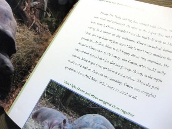 owen reading post