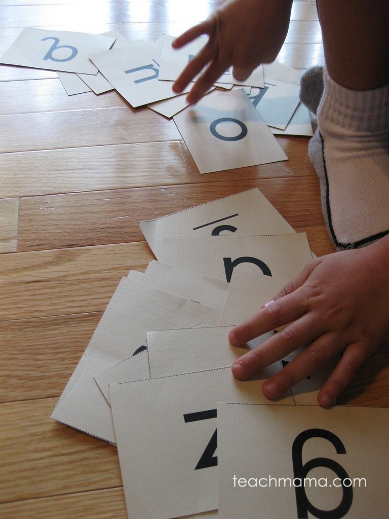 lowercase letter hunt and sort lowercase letters teachmama.com