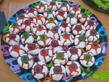 spooky halloween treats eyeballs-WM