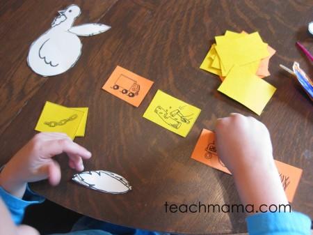 turkey feathers game for sounds