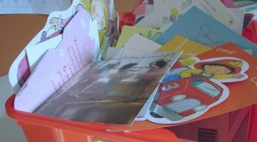 scissor practice for preschoolers: fine motor fun!