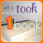 just 1 book: author mabel katz
