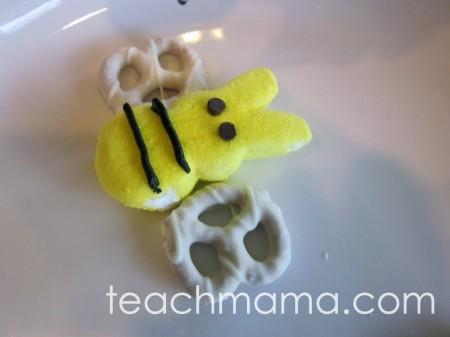 how to make bumblebee cupcakes