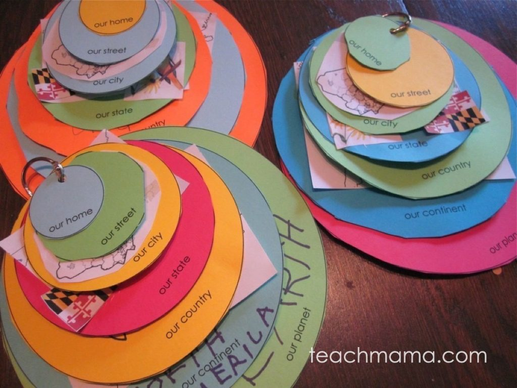 me on the map teachmama.com