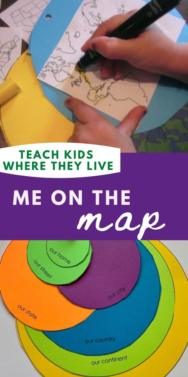 How To Teach Kids Where In The World They Live Teach Mama The old grey mare)some people live in, apartmentslive in. how to teach kids where in the world