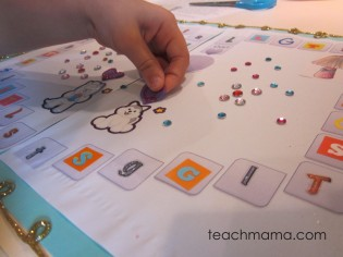 practice tricky sounds beginning sounds game