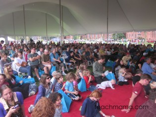 josh lewis: national book festival