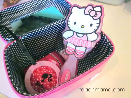 fancy brushes for no more tangles | teachmama.com