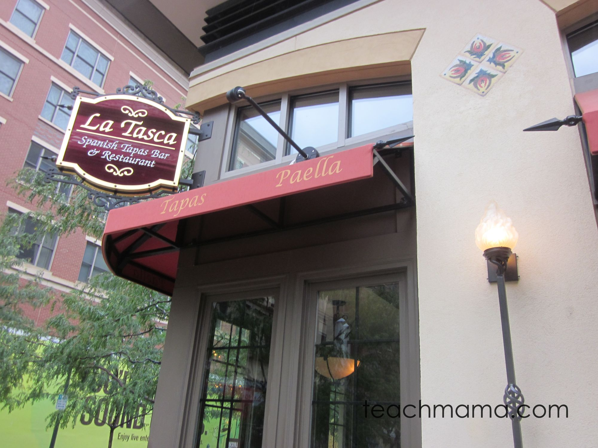 trying tapas rockville restaurant week giveaway
