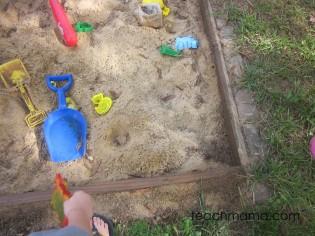 fun fall outdoor play
