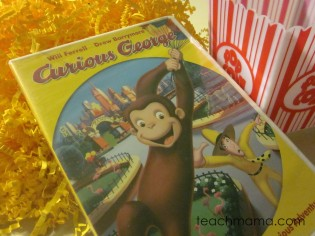curious george holiday spectacular movie