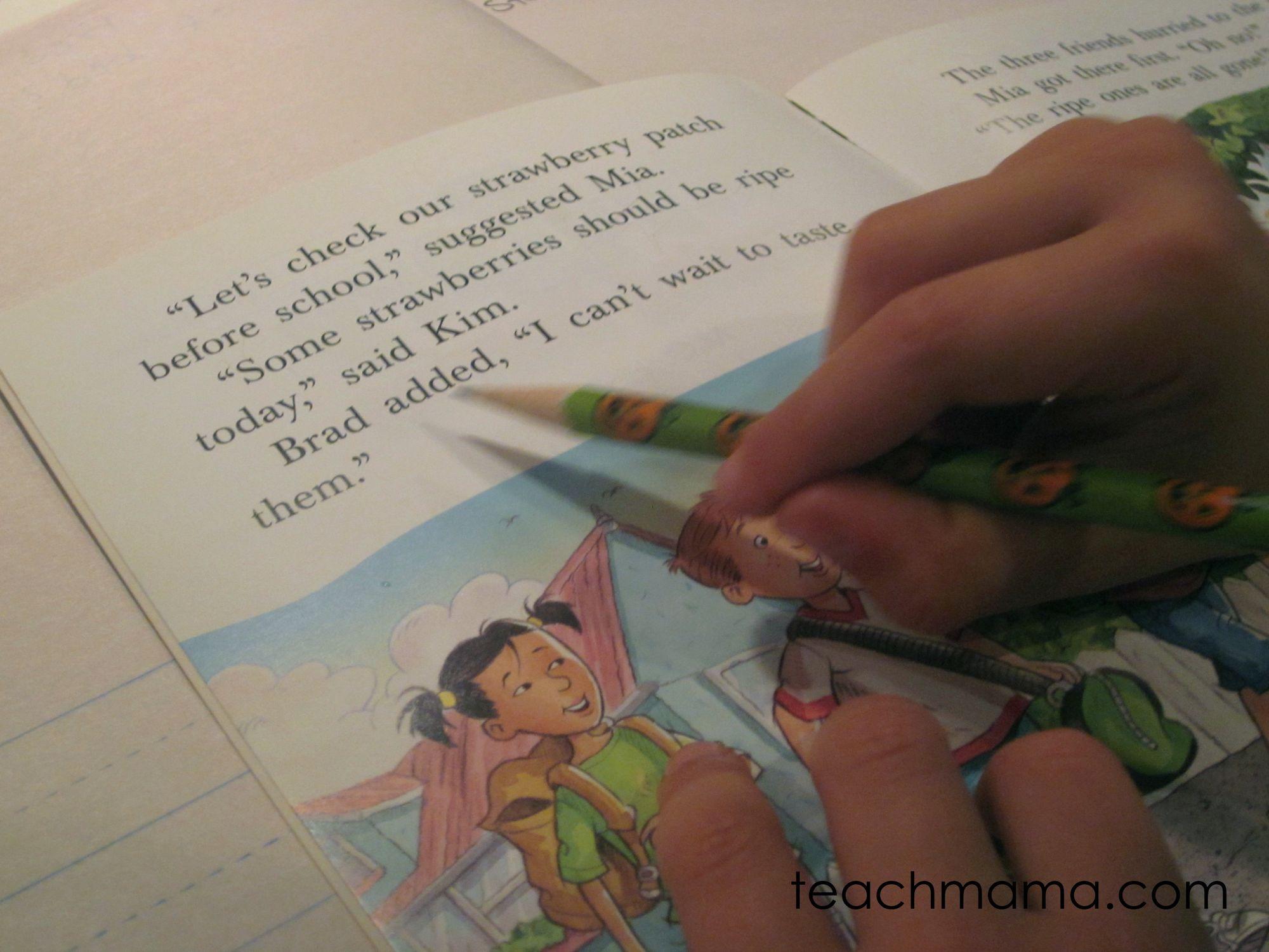 Charming Tips For Improving Reading Fluency