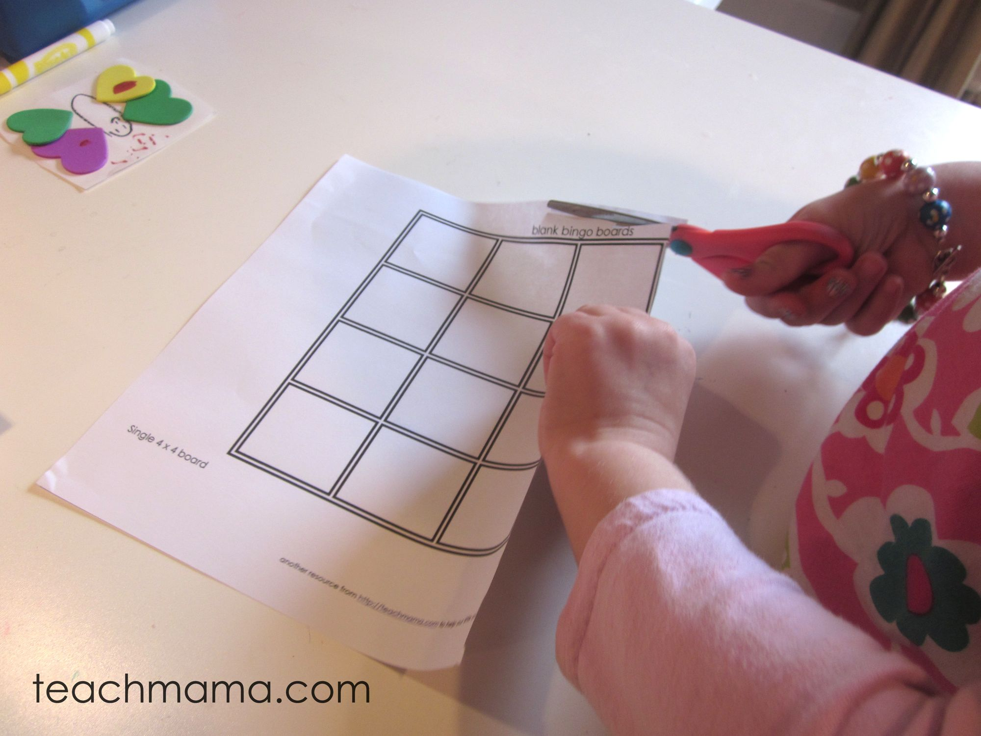 Build your own bingo games uppercase and lowercase letter match cora spiritdancerdesigns Choice Image