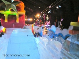gaylord national ICE slide