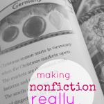 making nonfiction work for kids teachmama.com