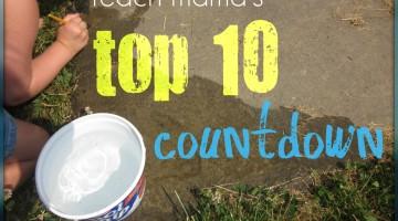 best of teach mama countdown: #10 online safety