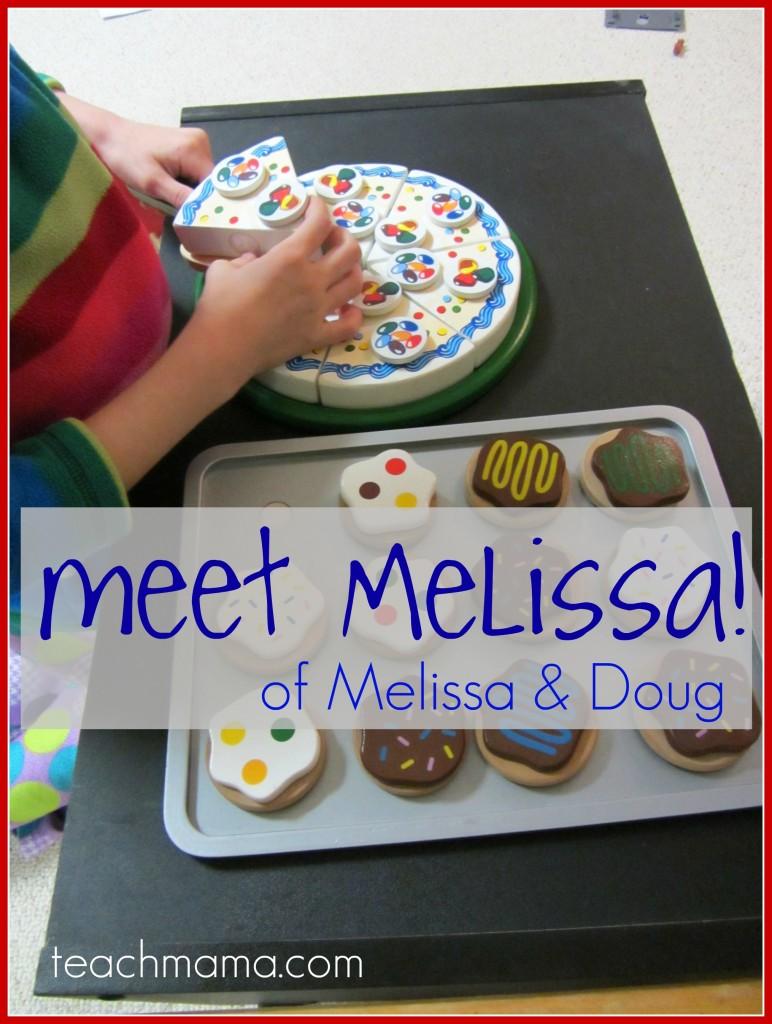 melissa and doug twitter