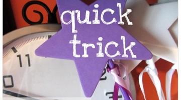 quick trick: keep. those. LIDS!