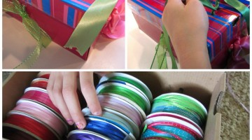 2 crazy cool ways to use shoeboxes