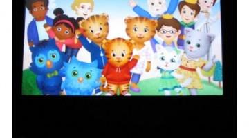 daniel tiger's neighborhood: quality programming for preschoolers