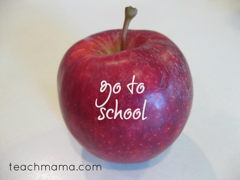 successful school year school
