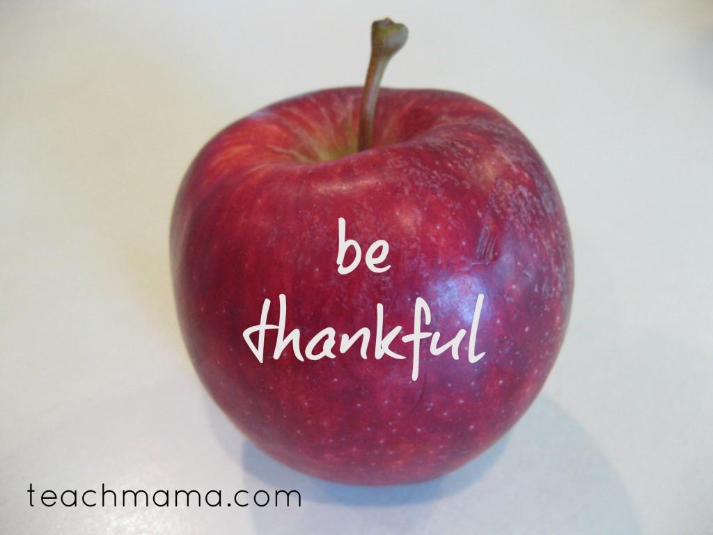 successful school year thankful