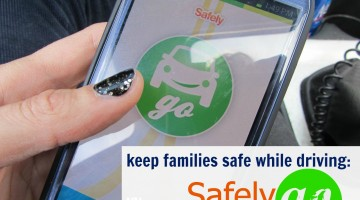 keeping families safe while driving: safely go