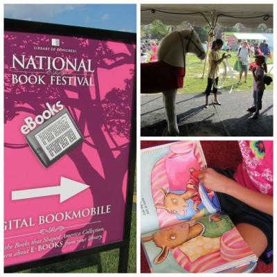 national book fest extras