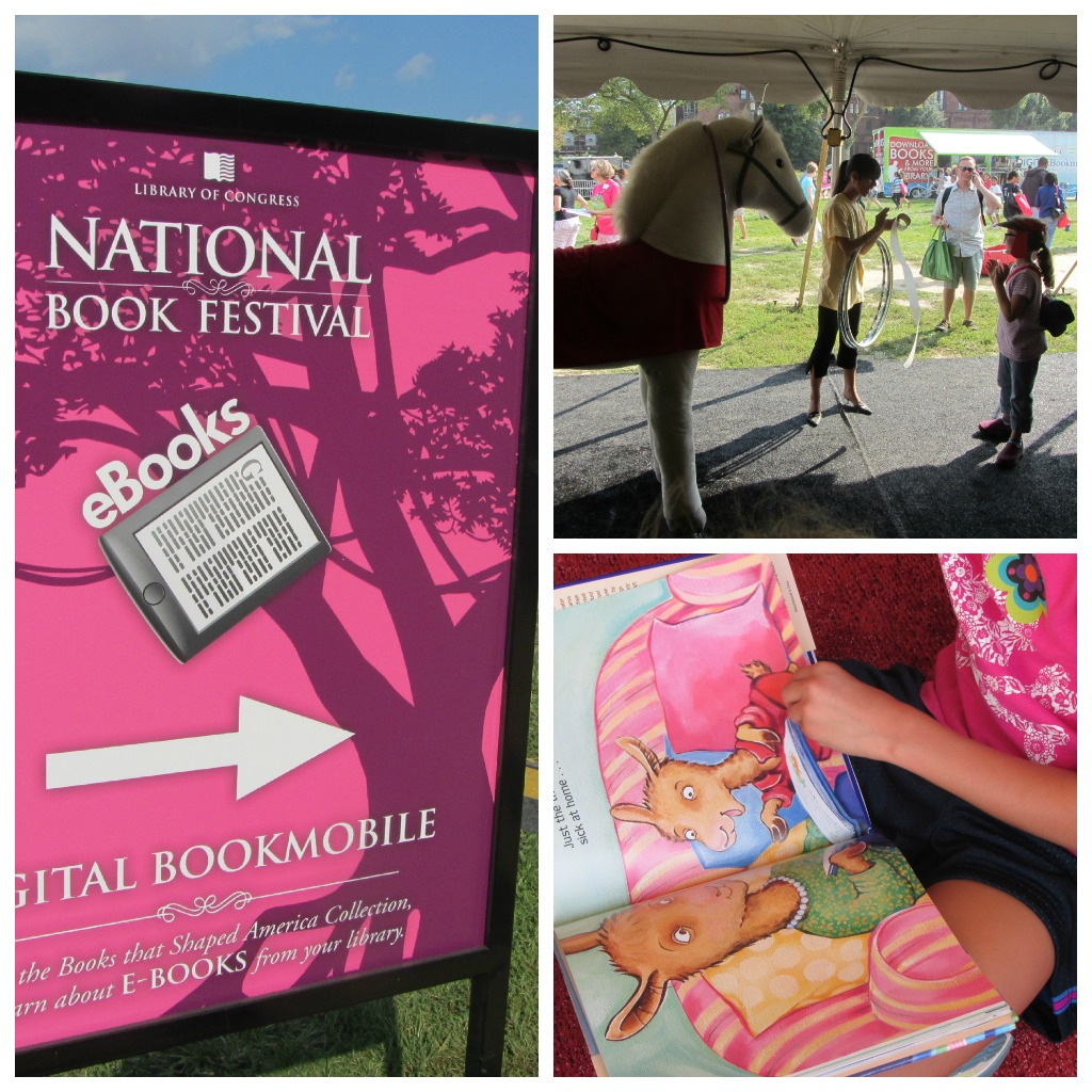 national book fest extras