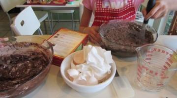 kids baking for a cause: Shot@Life #blog4cause, week 2