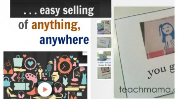 welcome, shoplocket: easy selling of anything, anywhere