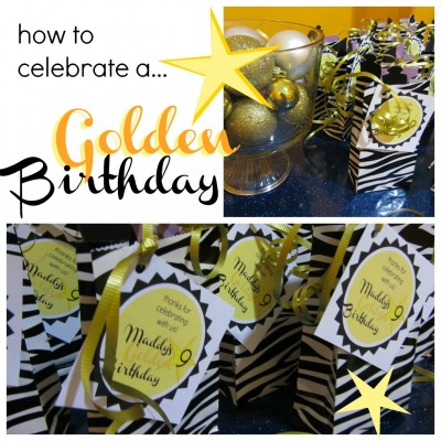 264165d5e91ca3 how to celebrate a golden birthday