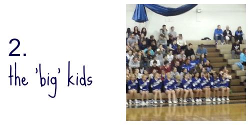 high school basketball games