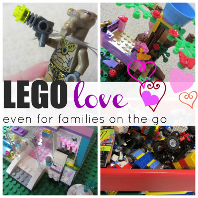 lego love even for families on the go