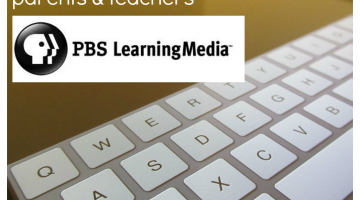 PBS LearningMedia: fab, free resources for teaching learning