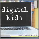 digital kids teachmama.com button