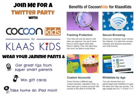 cocoonkids-twtiter-party