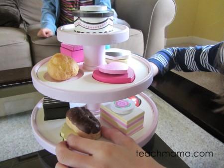 april fools family fun sweets