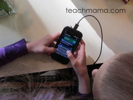 get kids started with texting - 04