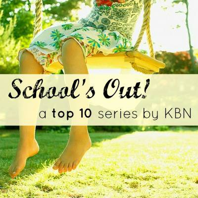 schools out top 10 series by kbn